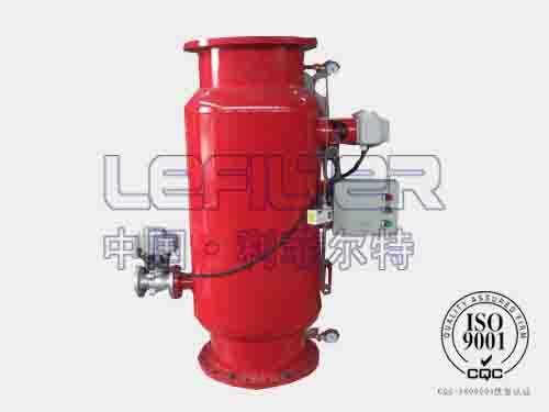 LFZ-600-X全自动清洗